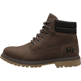 Helly Hansen Garibaldi V3 Sko Herrer, light espresso/black/dark gum